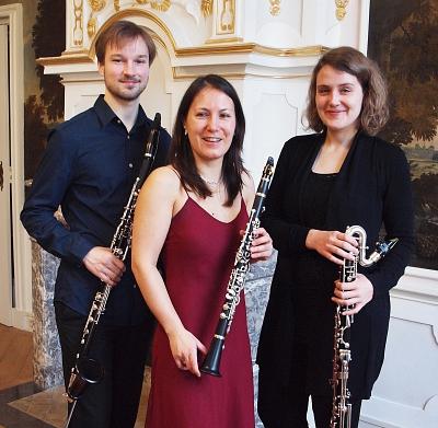 Mozart, Piazzolla, Goodman und mehr