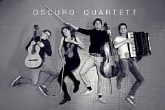Oscuro Quartett©Oscuro Quartett